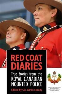 Baixar Red coat diaries pdf, epub, eBook
