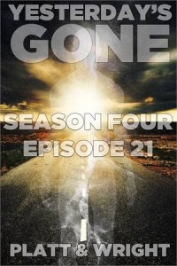 Baixar Yesterday's gone: episode 21 pdf, epub, ebook