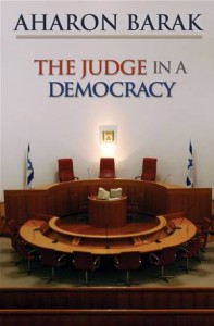 Baixar Judge in a democracy, the pdf, epub, ebook