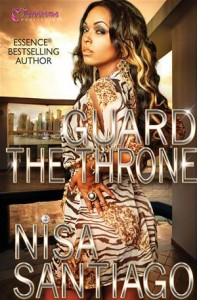 Baixar Guard the throne pdf, epub, eBook