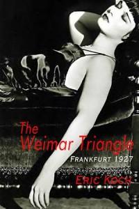 Baixar Weimar triangle, the pdf, epub, eBook