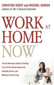 Baixar Work at home now pdf, epub, eBook
