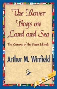 Baixar Rover boys on land and sea, the pdf, epub, eBook
