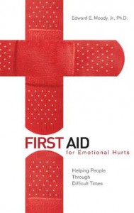 Baixar First aid for emotional hurts: helping people pdf, epub, eBook