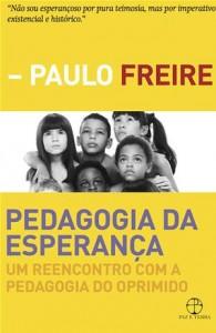 Baixar Pedagogia da esperanca pdf, epub, ebook
