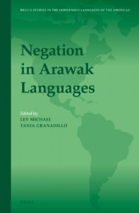Baixar Negation in arawak languages pdf, epub, eBook