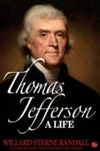 Baixar Thomas jefferson: a life pdf, epub, eBook