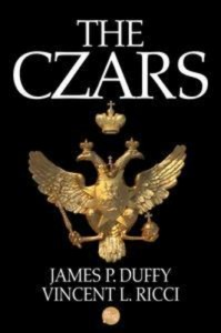 Baixar Czars, the pdf, epub, eBook