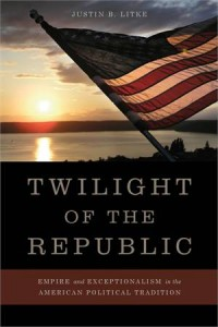 Baixar Twilight of the republic pdf, epub, ebook