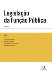 Baixar Legislacao da funcao publica – anotada pdf, epub, ebook