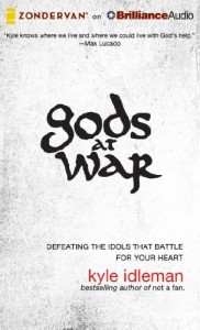 Baixar Gods at war pdf, epub, ebook
