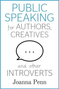 Baixar Public speaking for authors, creatives and other pdf, epub, eBook