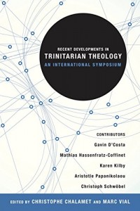 Baixar Recent developments in trinitarian theology pdf, epub, ebook