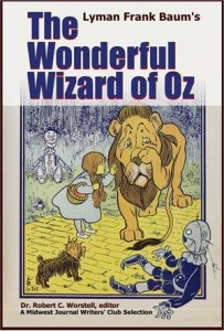 Baixar L. frank baum's the wonderful wizard of oz pdf, epub, eBook