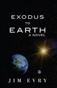 Baixar Exodus to earth pdf, epub, eBook