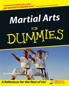 Baixar Martial arts for dummies pdf, epub, ebook