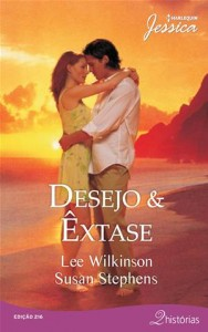 Baixar Desejo & extase pdf, epub, eBook