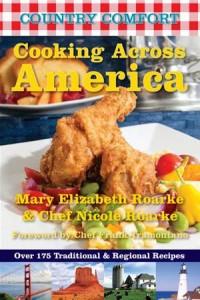 Baixar Cooking across america: country comfort pdf, epub, eBook