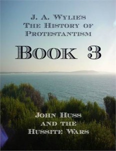 Baixar John huss and the hussite wars: book 3 pdf, epub, ebook