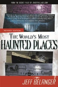 Baixar World's most haunted places, revised edition, the pdf, epub, eBook