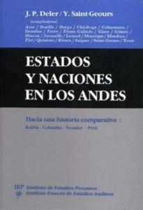 Baixar Estados y naciones en los andes pdf, epub, ebook