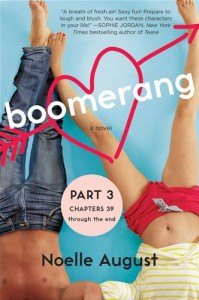 Baixar Boomerang (part three: chapters 39 – the end) pdf, epub, eBook