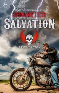 Baixar Salvation: a defiance novel pdf, epub, eBook
