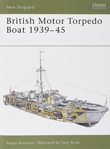 Baixar British motor torpedo boat 1939-45 pdf, epub, ebook