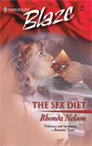 Baixar Sex diet, the pdf, epub, ebook