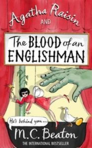 Baixar Agatha raisin and the blood of an englishman pdf, epub, eBook