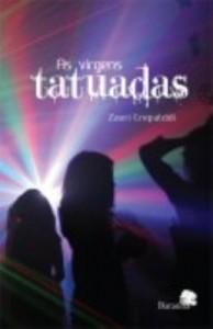 Baixar As Virgens Tatuadas pdf, epub, ebook