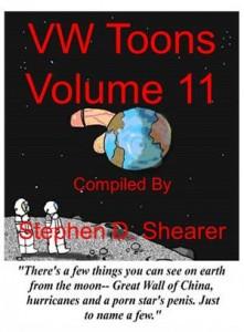 Baixar Vw toons volume 11 pdf, epub, eBook