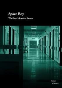Baixar Space Boy pdf, epub, eBook