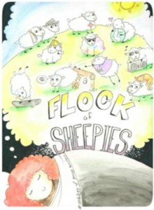 Baixar Flock of sheepies, a pdf, epub, eBook