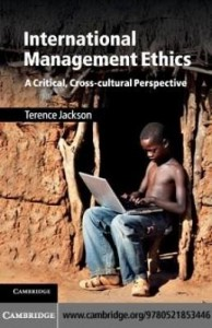 Baixar International Management Ethics pdf, epub, ebook