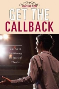 Baixar Get the Callback: The Art of Auditioning for Musical Theatre pdf, epub, ebook