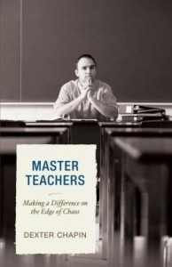 Baixar Master Teachers: Making a Difference on the Edge of Chaos pdf, epub, eBook