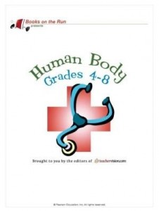Baixar Human Body, Grades 4-8 pdf, epub, ebook