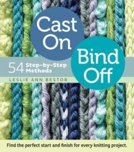 Baixar Cast On, Bind Off: 54 Step-By-Step Methods; Find the Perfect Start and Finish for Every Knitting Pro pdf, epub, eBook