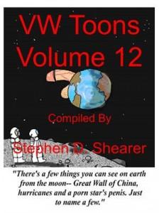 Baixar Vw toons volume 12 pdf, epub, eBook