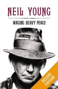 Baixar Waging heavy peace deluxe pdf, epub, eBook