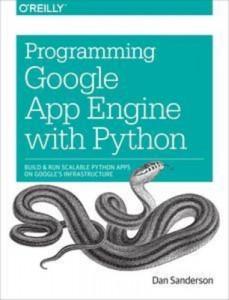 Baixar Programming google app engine with python pdf, epub, eBook