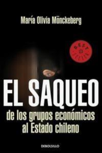 Baixar Saqueo de los grupos economicos al estado de pdf, epub, eBook