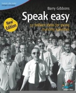 Baixar Speak Easy: 52 Brilliant Ideas for Giving Stunning Speeches pdf, epub, eBook