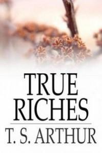 Baixar True Riches pdf, epub, ebook