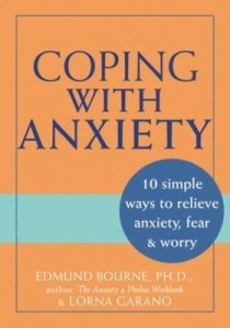 Baixar Coping with Anxiety: 10 Simple Ways to Relieve Anxiety, Fear, and Worry pdf, epub, eBook