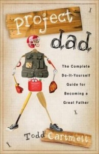 Baixar Project Dad: The Complete, Do-It-Yourself Guide for Becoming a Great Father pdf, epub, ebook