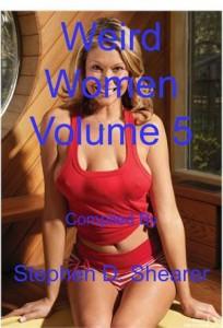 Baixar Weird women volume 05 pdf, epub, eBook
