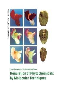 Baixar Regulation of Phytochemicals By Molecular Techniques, Volume 35 pdf, epub, ebook