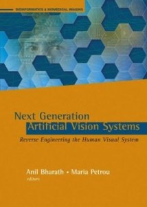 Baixar V1 Wavelet Models and Visual Inference: Chapter 5 from Next Generation Artificial Vision Systems pdf, epub, ebook